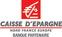 Caisse epargne nord_site